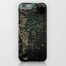 Crusted iPhone 6s Slim Case