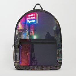 North Square Oyster Backpack