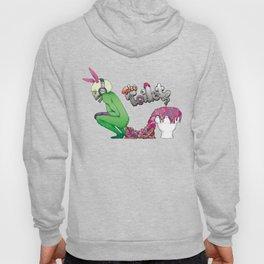 The Toilet - Woruz shirt design Hoody