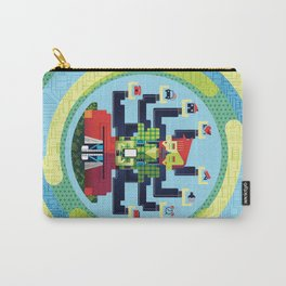 Technology Hub Carry-All Pouch
