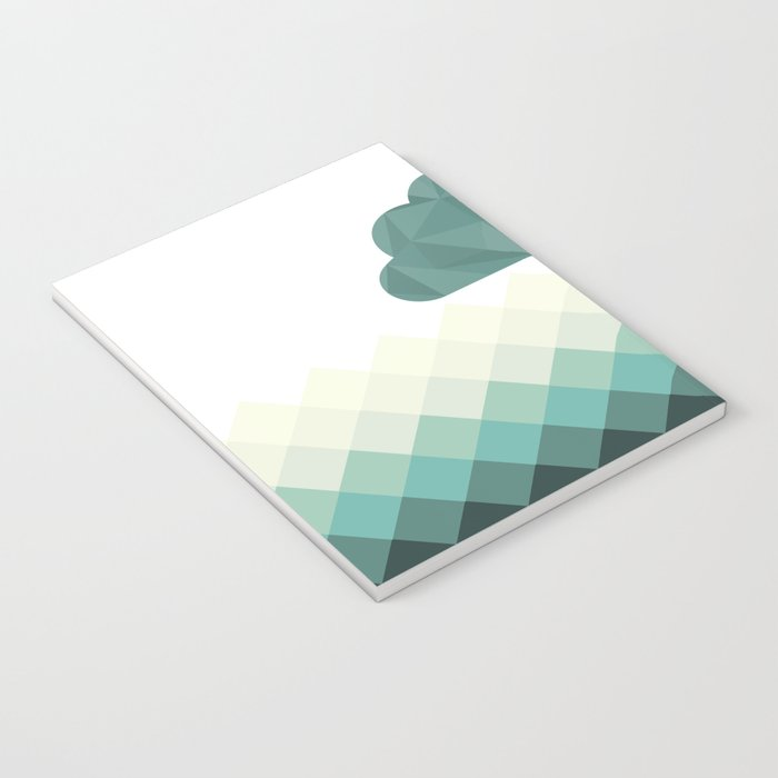 Sea Polygons Notebook