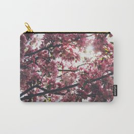 Flower Photography by Jessica Fadel Carry-All Pouch
