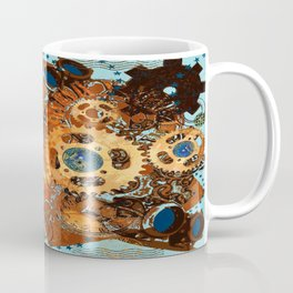 Steamed for Time Coffee Mug
