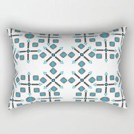 AZERWAL Rectangular Pillow