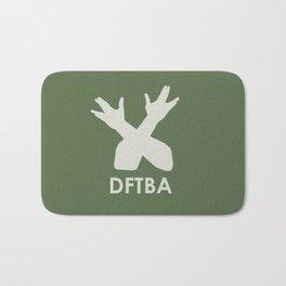 DFTBA Bath Mat