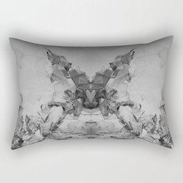 mineral concept Rectangular Pillow