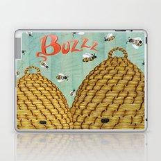 Buzzz Laptop & iPad Skin