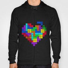 The Game of Love -Dark version Hoody
