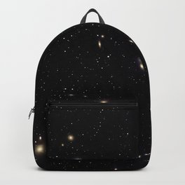 Galaxy Cluster Backpack