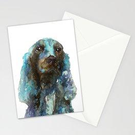 DOG#16 Stationery Cards