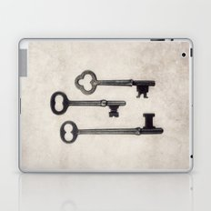 Three's Company Laptop & iPad Skin