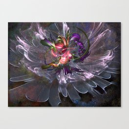 Celestial Dance Canvas Print