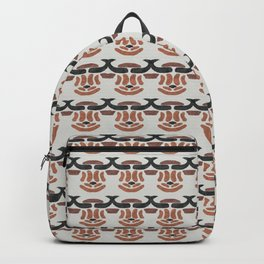 Yakety Yak Stripes Backpack