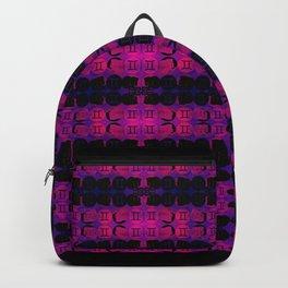Gemini's Twins Backpack