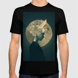 Moonlight Lady T-shirt