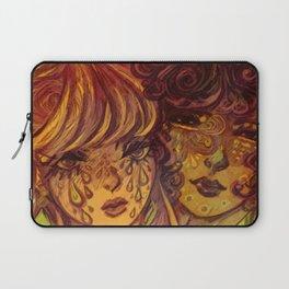 Sixties Sweethearts Laptop Sleeve