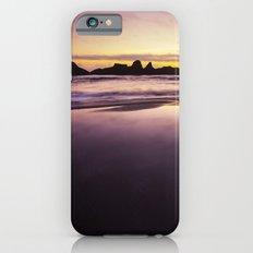 Seal Rock Slim Case iPhone 6s