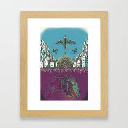 Sons & Daughters Framed Art Print