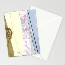 crash_ 10 Stationery Cards
