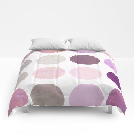 NO. 86 Comforters