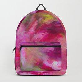 Falling In Backpack
