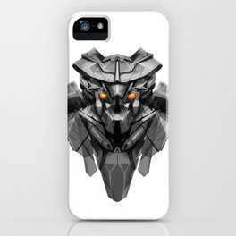 Powering Up iPhone Case