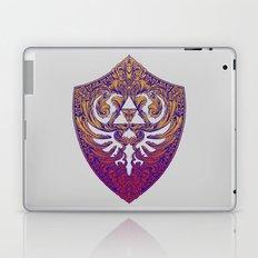 Hylian Victoriana Laptop & iPad Skin