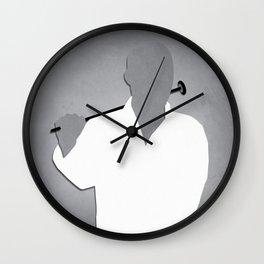 neurology Wall Clock