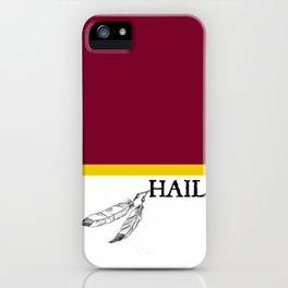 HTTR iPhone Case
