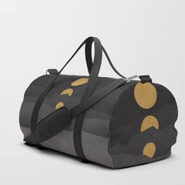 Rise of the golden moon Duffle Bag