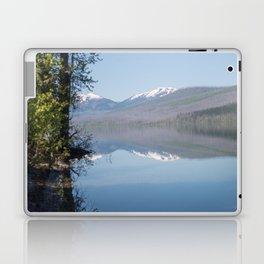 Reflect on the World Laptop & iPad Skin