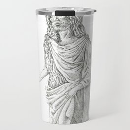 biblical Travel Mug