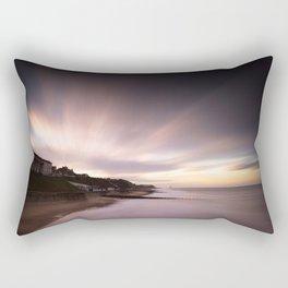 Cromer Sunset Rectangular Pillow