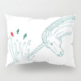 Birth Pillow Sham