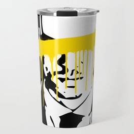 Moriarty Travel Mug