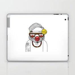 Player Laptop & iPad Skin
