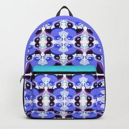 Pato Azul Backpack