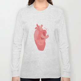ouch! Long Sleeve T-shirt