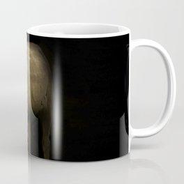 Ewe Portrait Coffee Mug