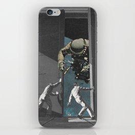 c o n c e a l iPhone Skin