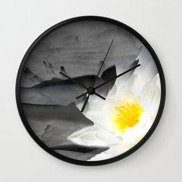Launch Wall Clock