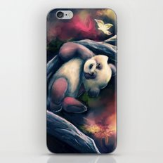 The Dreamer iPhone & iPod Skin