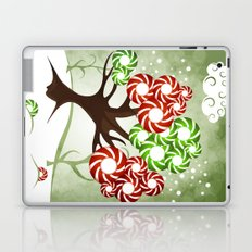 Magic Candy Tree - V2 Laptop & iPad Skin