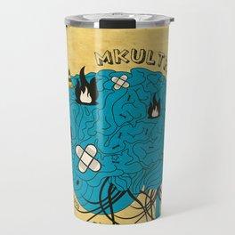 MKULTRA Travel Mug