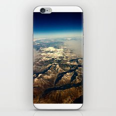 Pyrenees iPhone & iPod Skin