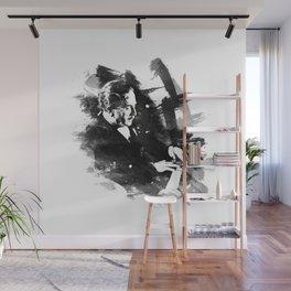 Piano Genius Arrau Wall Mural