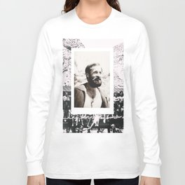 Hipsters from 1970. Long Sleeve T-shirt