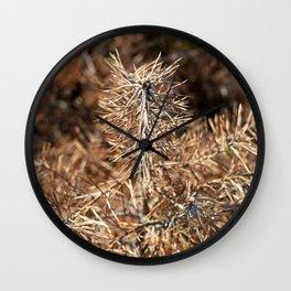 Tine Wall Clock