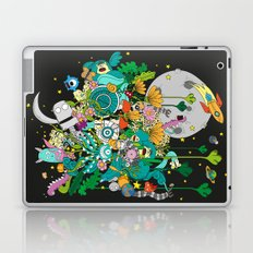 Imaginary Land Laptop & iPad Skin