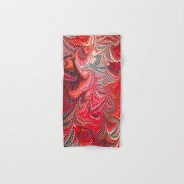Fancy Swirls  Hand & Bath Towel